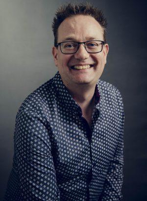 Simon Wilcox - Managing Director