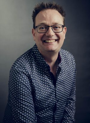 Simon Wilcox - Managing Director