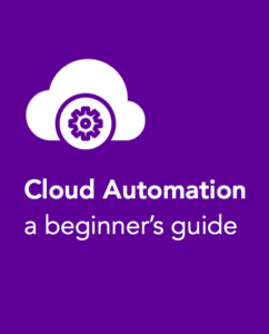 Whitepaper - Cloud Automation
