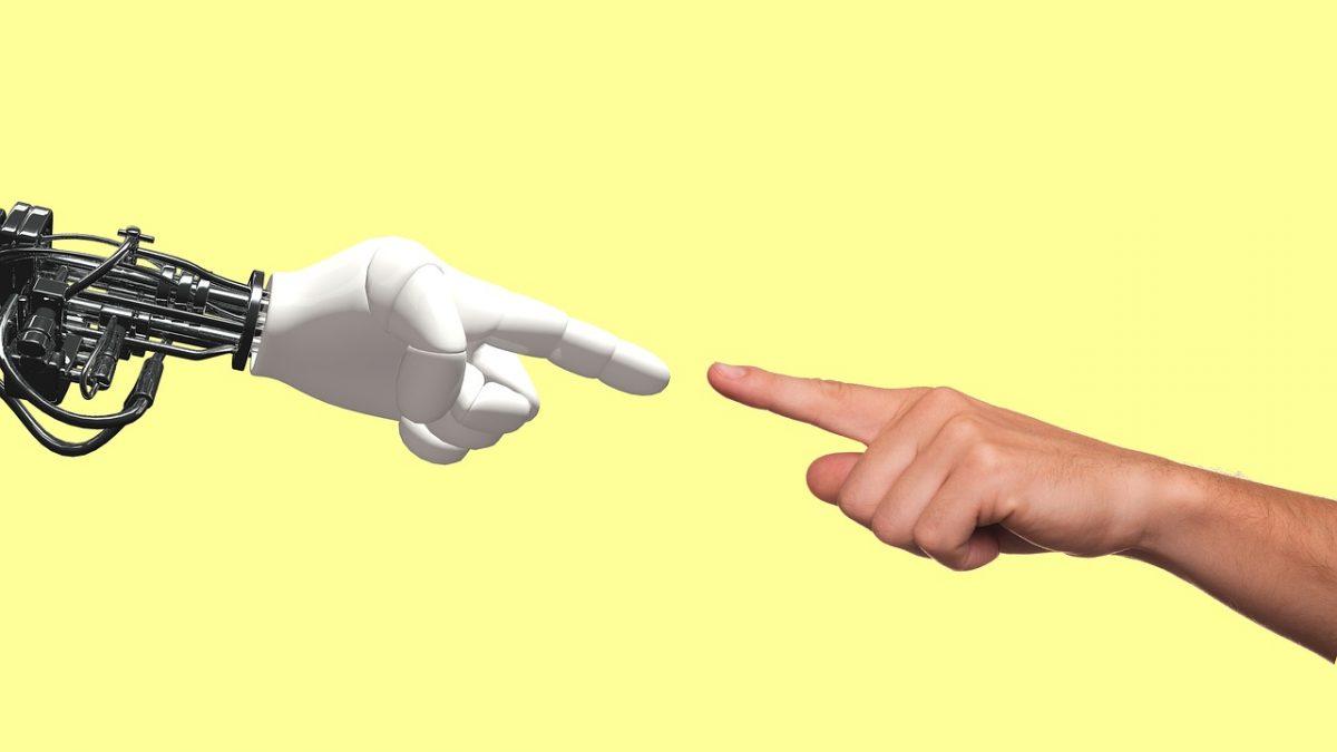 Robotic jobs automation