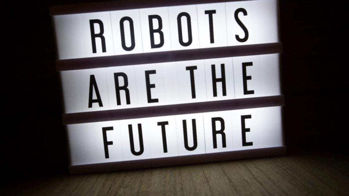 Robotics Future Machine Learning