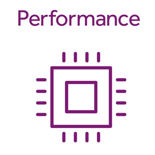Better Cloud performance